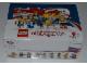 Original Box No: 6018126  Name: Minifigure, Team GB (Box of 60)