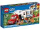 Original Box No: 60182  Name: Pickup & Caravan