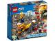 Original Box No: 60184  Name: Mining Team