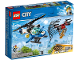 Original Box No: 60207  Name: Sky Police Drone Chase