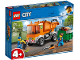 Original Box No: 60220  Name: Garbage Truck