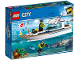 Original Box No: 60221  Name: Diving Yacht