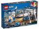 Original Box No: 60229  Name: Rocket Assembly & Transport