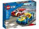 Original Box No: 60256  Name: Racing Cars