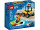 Original Box No: 60286  Name: Beach Rescue ATV