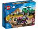 Original Box No: 60288  Name: Race Buggy Transporter