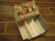 Original Box No: 6029133  Name: Minifigure, Series 9 (Box of 60)