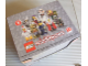 Original Box No: 6029267  Name: Minifigure, Series 9 (Box of 30)
