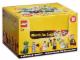 Original Box No: 6029268  Name: Minifigure, Series 10 (Box of 30)
