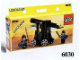 Original Box No: 6030  Name: Catapult