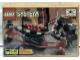 Original Box No: 6033  Name: Treasure Transport