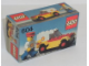 Original Box No: 604  Name: Shell Service Car