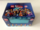 Original Box No: 6059272  Name: Minifigure, The LEGO Movie (Box of 30)