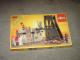 Original Box No: 6061  Name: Siege Tower