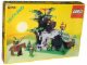 Original Box No: 6066  Name: Camouflaged Outpost