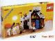 Original Box No: 6067  Name: Guarded Inn