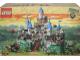 Original Box No: 6091  Name: King Leo's Castle