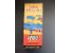 Original Box No: 610  Name: Super Wheel Toy Set (tall box version)