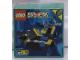 Original Box No: 6100  Name: Aquashark Dart