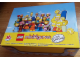 Original Box No: 6100812  Name: Minifigure, The Simpsons, Series 2 (Box of 60)