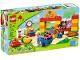 Original Box No: 6137  Name: My First LEGO DUPLO Supermarket