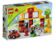 Original Box No: 6138  Name: My First Lego Duplo Fire Station