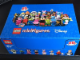 Original Box No: 6138971  Name: Minifigure, Disney (Box of 60)