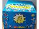 Original Box No: 6139030  Name: Mixels Series 8 (Box of 30)