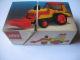 Original Box No: 614  Name: Excavator