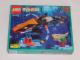 Original Box No: 6155  Name: Deep Sea Predator