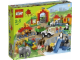Original Box No: 6157  Name: Big Zoo