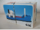 Original Box No: 616  Name: Cargo Ship