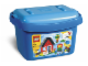 Original Box No: 6161  Name: Brick Box