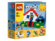 Original Box No: 6162  Name: A World of LEGO Mosaic 4 in 1