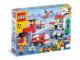 Original Box No: 6164  Name: Rescue Building Set