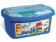 Original Box No: 6166  Name: Large Brick Box