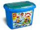 Original Box No: 6167  Name: Deluxe Brick Box