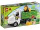 Original Box No: 6172  Name: Zoo Truck