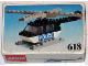 Original Box No: 618  Name: Police Helicopter