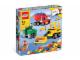 Original Box No: 6187  Name: Road Construction Set