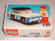 Original Box No: 619  Name: Rally Car