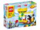 Original Box No: 6193  Name: Castle Building Set