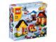 Original Box No: 6194  Name: My Own LEGO Town