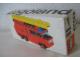 Original Box No: 620  Name: Fire Truck