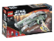 Original Box No: 6209  Name: Slave I (2nd edition)