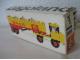 Original Box No: 621  Name: Shell Tanker Truck