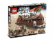 Original Box No: 6210  Name: Jabba's Sail Barge
