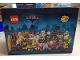 Original Box No: 6213821  Name: Minifigure, The LEGO Batman Movie, Series 2 (Box of 60)