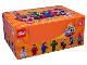 Original Box No: 6213825  Name: Minifigure, Series 18 (Box of 60)