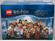 Original Box No: 6213829  Name: Minifigure, Harry Potter & Fantastic Beasts (Box of 60)